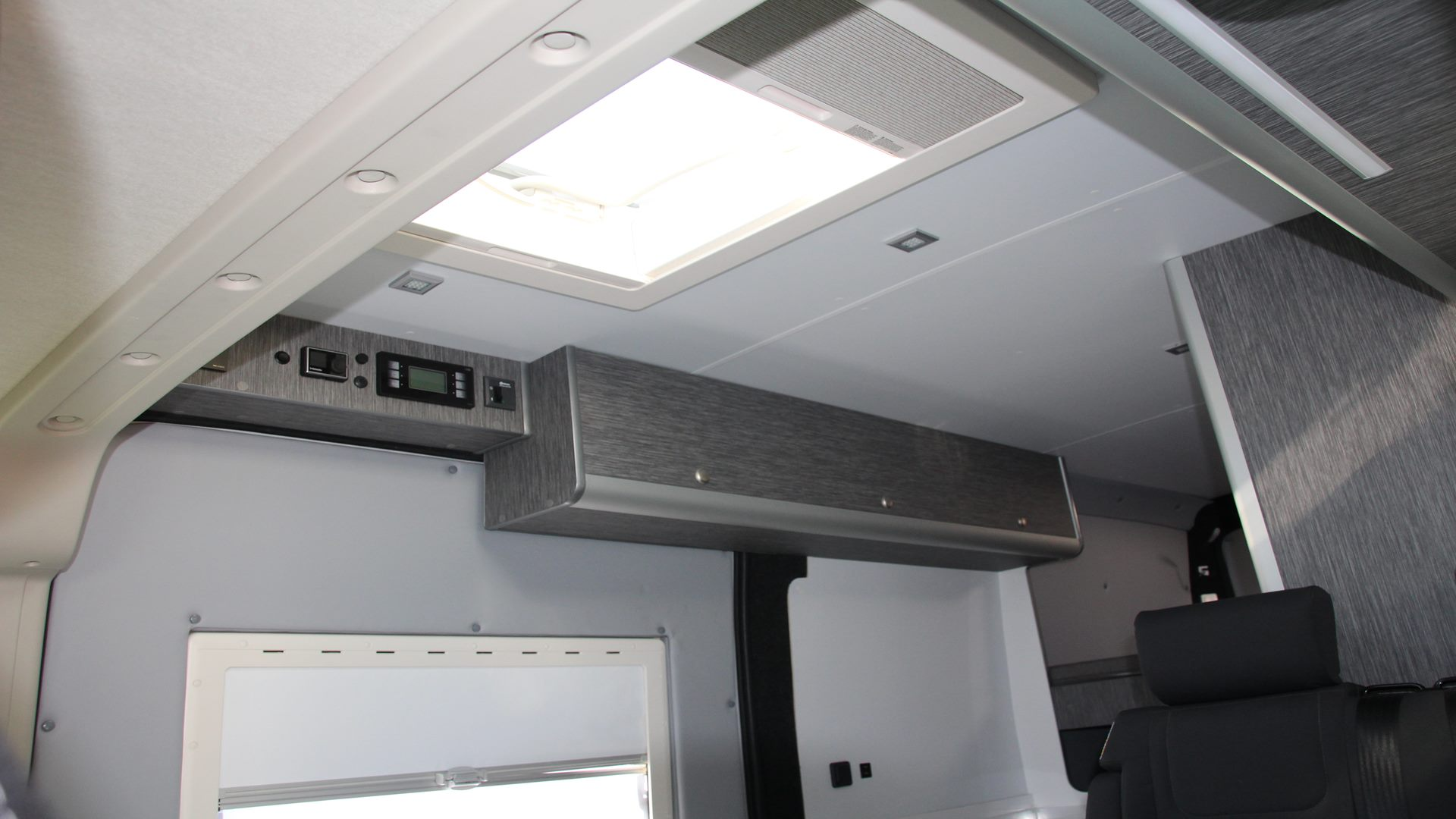 Ducato Comfort Interior 2